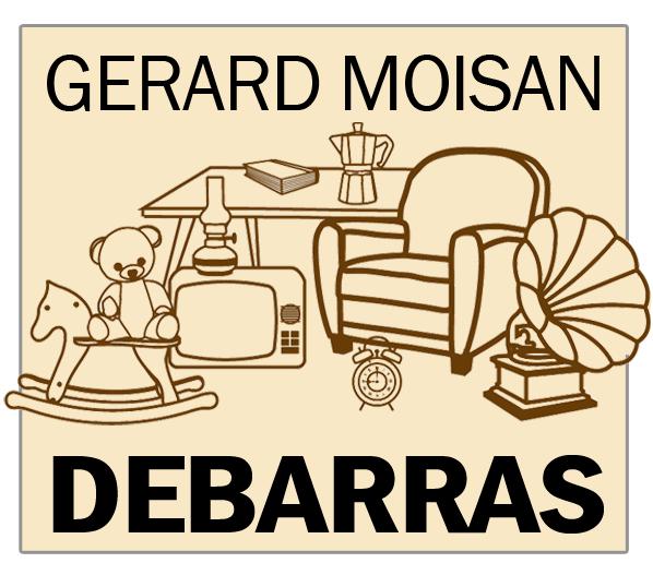 MOISAN DEBARRAS